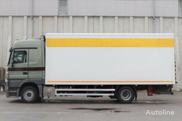 камион фургон MERCEDES-BENZ Actros 1844 MP3