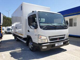 камион фургон Mitsubishi Fuso Canter