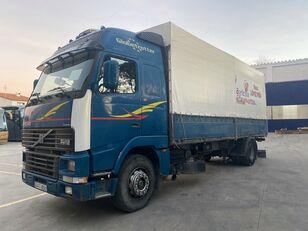 камион фургон VOLVO FH12 340