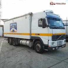 камион фургон VOLVO FH12 380