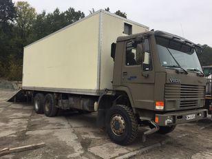 камион фургон VOLVO FL 10