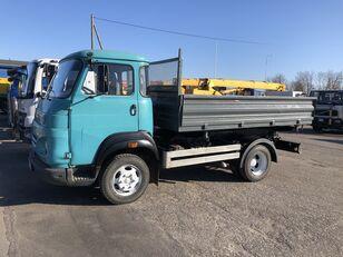 камион кипер AVIA A75K