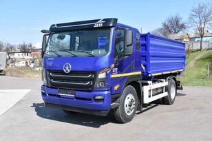 нови камион кипер DAYUN CGC1140
