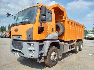 камион кипер FORD Cargo 3542D(3-х осный)