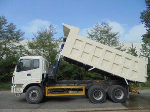 камион кипер FOTON DAIMLER TX 3234 6X4