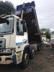 камион кипер HINO Fy700