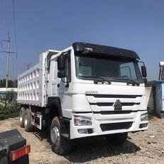 камион кипер HOWO ZZ3257N4147W