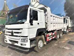 камион кипер HOWO ZZ3327N3847E
