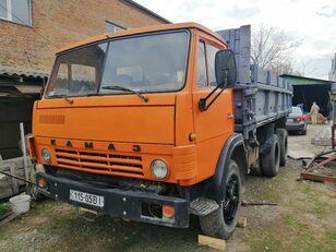 камион кипер KAMAZ