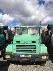 камион кипер KRAZ  65055