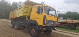 камион кипер MAZ