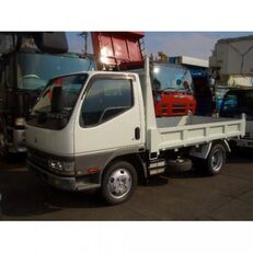 камион кипер MITSUBISHI Canter