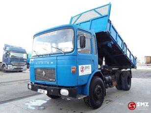 камион кипер SAVIEM SM 12 210ch lames