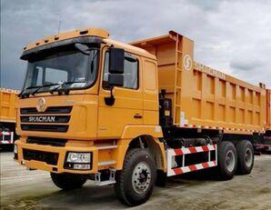 нови камион кипер SHACMAN