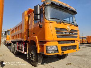 нови камион кипер SHACMAN SHAANXI