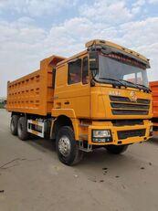 камион кипер SHACMAN SHAANXI F3000