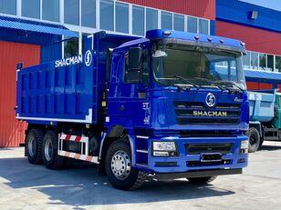 нови камион кипер SHACMAN SHAANXI SX3258DT384