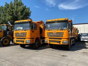 нови камион кипер SHACMAN SX3258DR384