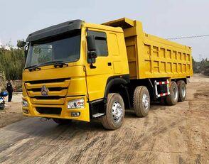 камион кипер SINOTRUK