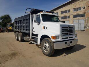 камион кипер Sterling LT9500