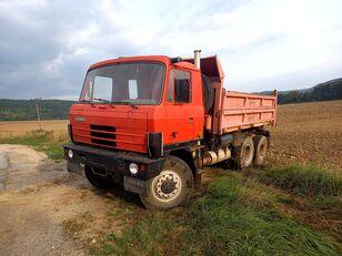 камион кипер TATA 815 kipper new clutch