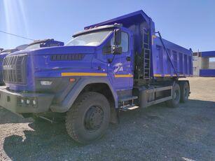 нови камион кипер URAL 73945-5921-01