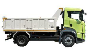 нови камион кипер BMC 1832