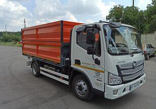 нови камион кипер FOTON