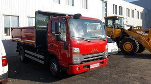 нови камион кипер JAC N82