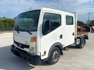 камион кипер NISSAN CABSTAR 35.15 TDI 3.0