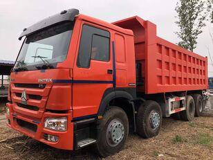 камион кипер SINOTRUK 371hp