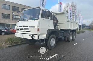 камион кипер STEYR 1491.310/S37