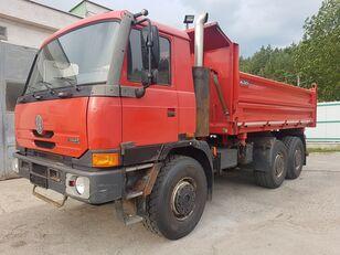 камион кипер TATRA T815-290R25 6x6 S3 TERRNO1 nová korba
