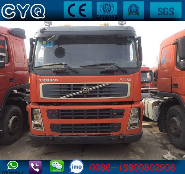 камион кипер VOLVO FM12