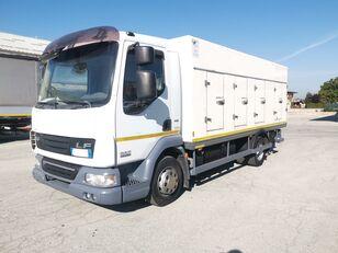 камион-ладилник DAF 45.220 SURGELATI ATP 10/2024 - 120QLI