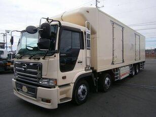 камион-ладилник HINO Profia