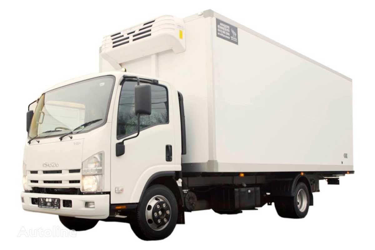 нови камион-ладилник ISUZU ISUZU NPR75L-K изотермический фургон