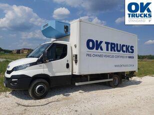 камион-ладилник IVECO 70C21A8