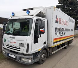 камион-ладилник IVECO 80E17