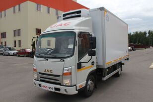 нови камион-ладилник JAC Изотермический фургон на шасси JAC N56