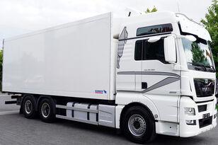 камион-ладилник MAN Man TGX 28.560 BL 6X2 Euro 6 / SCHMITZ REFRIGERATOR 18 PAL