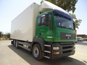 камион-ладилник MAN TGA 26 430