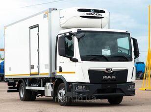нови камион-ладилник MAN пятитонник реф TGL 12.190