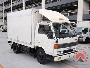 камион-ладилник MAZDA Titan