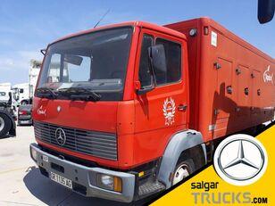 камион-ладилник MERCEDES-BENZ 814