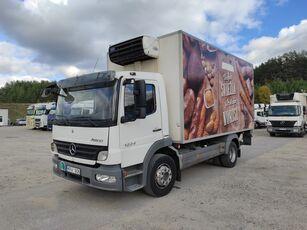 камион-ладилник MERCEDES-BENZ Atego 1224