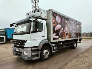 камион-ладилник MERCEDES-BENZ Axor 1824