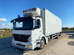 камион-ладилник MERCEDES-BENZ Axor 1829