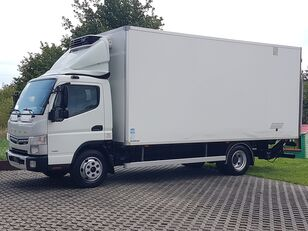 камион-ладилник MITSUBISHI FUSO CANTER 7C15 CHŁODNIA WINDA 10EP 4,98x2,11x2,09 MULTITEMPERA