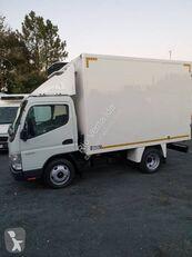 камион-ладилник Mitsubishi Fuso Canter